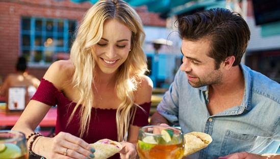 Make Sure Your Ex Enjoys The Person Hangout